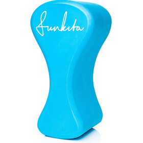 Funkita Pull Buoy Dames turquoise